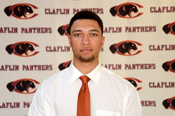 crazy price factory outlets lace up in Claflin Falls to No. 18 Armstrong State Pirates in Non ...
